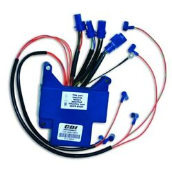 Cdi 113-3865 Johnson Evinrude Power Pack Replaces 583865 6 Cylinder