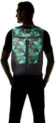NWT UNDER ARMOUR ADULT MEN WOMEN GREEN EXPANDABLE GYM BACKPACK SACKPACK BAG