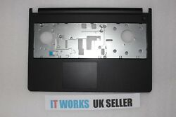 New Dell Inspiron 15-5555 Palmrest Base Middle Cover Black 0t7k57 Touchpad P51f