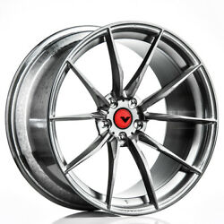 20 Vorsteiner Vfn510 Forged Concave Wheels Rims Fits Ford Mustang Gt Gt500