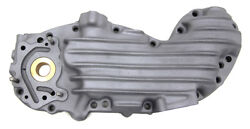 New Finned Cam Cover For 1940 - 1948 Harley Ul And Ulh Flathead Big Twin Motor