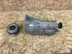 Bmw 2012-2017 F30 F31 Automatic Gearbox Transmission Assembly Low Miles Oem 16k