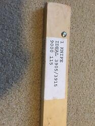 Brand New Knife For Mbm Triumph 3905/3915 Paper Cutter