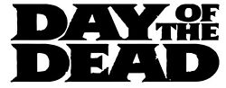 Day Of The Dead Vinyl Decal Sticker George A Romero Horror Zombie Dvd 1978