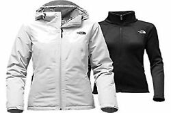 NEW The North Face Women's High and Dry Tri-Climate Jacket