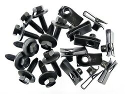 Ford Body Bolts