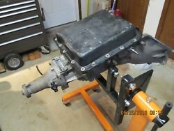 Gm Transmission Repair Fixture....bolts To An Engine Stand....made In The Usa
