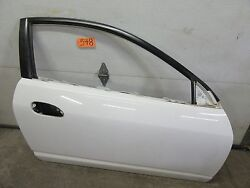 CAR DOOR PANEL SHELL RIGHT PASSENGER SIDE R RH WHITE TYPE S NH-578 for 02-06 RSX