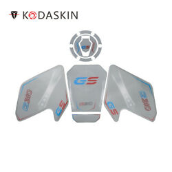 3d Printing Gas Cap Tank Pad Protector Gs Emblem Stickers Decals For Bmw G310gs