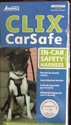 CLIX Car Safe For Dogs