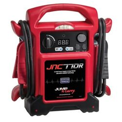Battery Jumper Box Automotive Charger Pro Booster Pack Car Engine Jump Starter