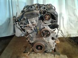Engine 2006-2009 06-09 MAZDA 3 2.3L 4Cyl Motor 147K Miles Runs Great!