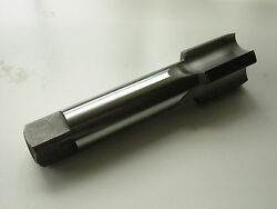 1pc Hss Metric Right Hand Tap M100x2.0mm Taps Threading Tools 100mmx2mm Pitch