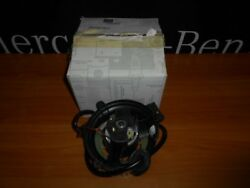 Brand New Genuine Heater Case Electric Motor - Mercedes W124 - A1248200142