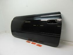 CAR DOOR PANEL SHELL BODY DRIVER SIDE LEFT L for 99-03 SOLARA CONVERTIBLE COUPE