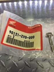 90121-zv0-000 Screws   Honda Outboard 90hp 914 Mm Uget That You See =