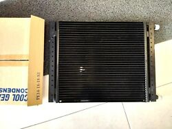 14 x 18 UNIVERSAL AC CONDENSER FOR TRUCK CAR VAN DENSO AIR CONDITIONING AC