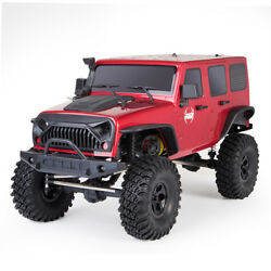 RGT RC Crawlers RTR 110 Scale 4wd Off Road Monster Truck Rock Crawler 4x4 High