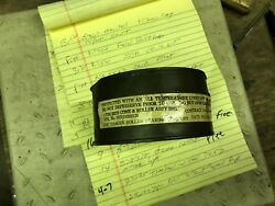 Vintage Timken 33225 Bearing In A Sealed Can