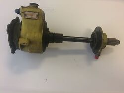 Agusta Bell 206 Jet Ranger Helicopter Clutch Assembly