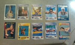 Sports Illustrated for Kids SI For Kids Olympic Swimming Swimmers * YOU PICK *