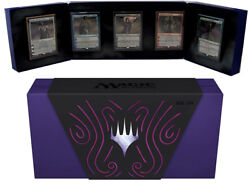 Magic The Gathering Card Game Collector Set - Planeswalker Box Set Sdcc 2016