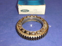 Nos Ford 1964-65 Truck 4x4 Lockout Hub Inner Ring And Bushing Ct16
