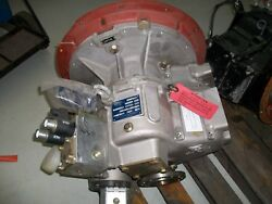 Zf 63a, 21 Ratio Marine Transmission, All Ratio's, Qty's And Opt's Available