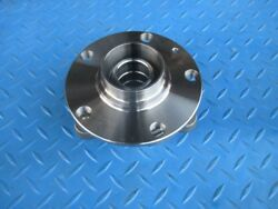 Bentley Gt Gtc Flying Spur Front Rear Left Right Wheel Hub Bearing 1pc 5174