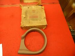 Nos 61 Ford Ranch Wagon Country Sedan Taillight Lamp Body Mldg C1ab-59279a64-c