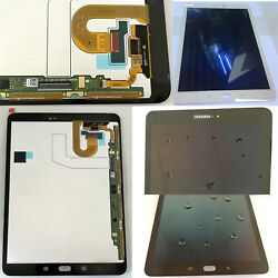 Oem For Samsung Galaxy Tab S3 9.7 Sm-t820 Sm-t825 T827 Lcd Display Touch Screen