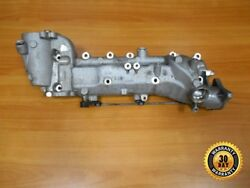 Used Mercedes Intake Manifold Left Charge Air Distribution - W203-a6420903737