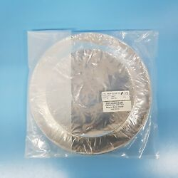 124-0102// Amat Applied 0020-26340 Clamp Ring 8 Jmf Sst 3.4mm Aca New