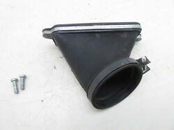 Kawasaki Zzr1100 Zzr 1100 Zx1100c 1991 Front Air Guide Rubber 608-85