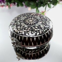 Mother of Pearl Shell Bag Clutch Purse Handbag Hold Jewelry Lady Dinner Fashion