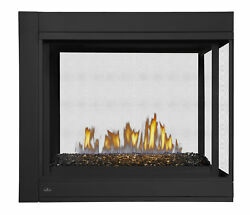 Napoleon BHD4PGN Ascent Multi-View Direct Vent Gas Fireplaces