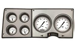 1981 1982 Direct Fit Gauge Cluster Chevy / Gmc Pick-up Truck Suburban Ct73wh