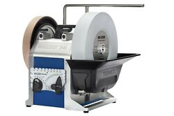 Tormek T-8 Sharpening System With Chefand039s Package -includes Knife And Scissors Jigs