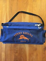 Tommy Bahama Relax Insulated Soft Cooler Tote Bag  16
