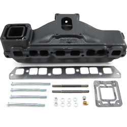 Barr Omc-1-3858850 Volvo Omc Exhaust Manifold 3.0l Replaces 3858870 1994 And Up