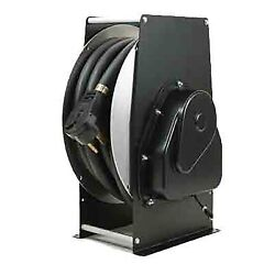 Southwire Rh54331rmk 50 Amp Cord Reel W/ 33 Ft Power Cord