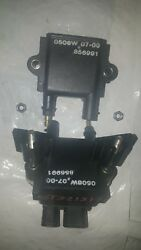 856991a1 Ignition Coil Pair 07-00 110-300 Hp Mercury Mariner Outboard 1-2