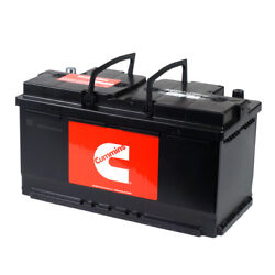 Ups Shippable Cummins Oem Battery Group Size 49 Agm Car And Truck Battery Ch8agm-5