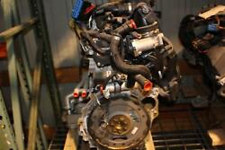 2015 Chrysler 200 Sedan 2.4L VIN B 8th Digit ED6 Engine Motor Assy 36K Miles