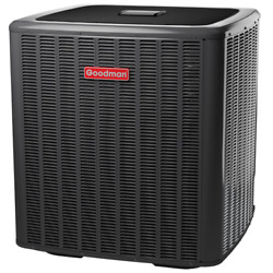 Goodman Gsxc16 - 5.0 Ton - Air Conditioner - 16 Nominal Seer - Two-stage - R-...