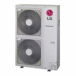 LG - 36k BTU - LGRED° Heat Outdoor Condenser - For 2-5 Zones