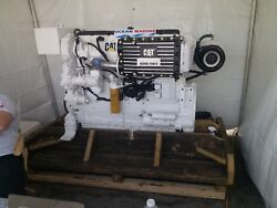 Caterpillar C-15  Marine Diesel Engines 600 to 850 Hp also long blocks for sale