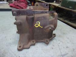John Deere A Governor A1170r Fits Unstyled A And 1939 A
