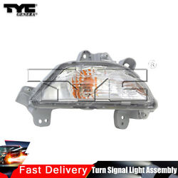 TYC Turn Signal Light Lamp Assembly Right/Passenger Side 1PC For Mazda 3 2014