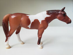 2011 JCPenny SR Bay Tobiano Pinto Quarter Horse Para Dressage Stablemate